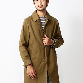 Traditional Weatherwear - Traditional Weatherwear×BEAMS / 別注 SELBY