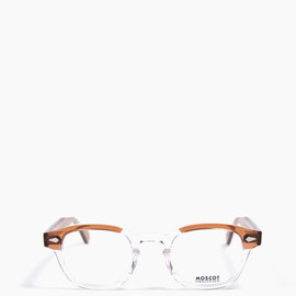 MOSCOT - LEMTOSH: Brown Crystal