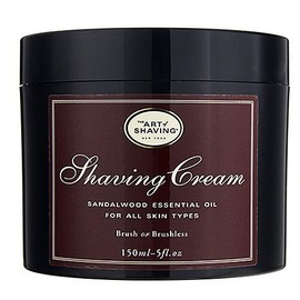 THE ART of SHAVING - Shaving Cream  Sandalwood