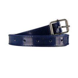 Dries Van Noten - 2013 S/S Blue Belt