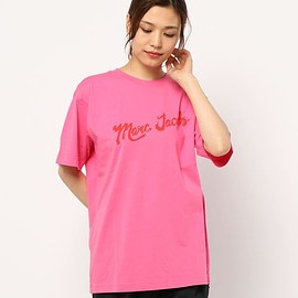 MARC JACOBS - DISCO GRAPHIC TEE