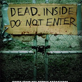 A Lost Zombies Book, https://sumally.com/jb000698/folders/%23gifts-esp.4-%27them%27/3278707567236901562 - #gifts esp.4 'them',Dead Inside: Do Not Enter
