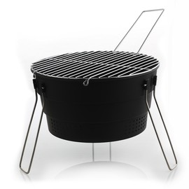 POP UP GRILL - POP UP GRILL 280mm diamater
