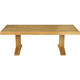 Canteen Oak Table - design: Piet Hein Eek / ピート・ヘイン・イーク