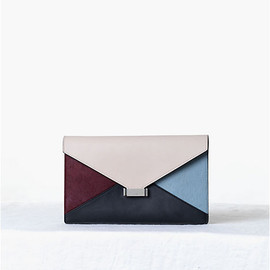 CELINE - Diamond Clutch