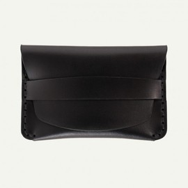 Makr Carry Goods - Flap Slim Wallet