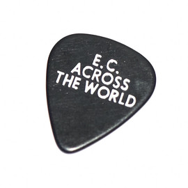 Eric Clapton - Across the World Guitar Pic