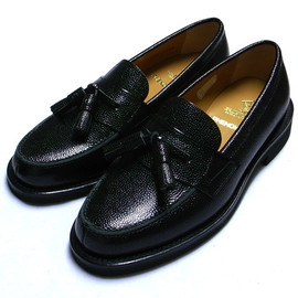 REGAL - TASSEL LOAFER