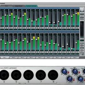 PreSonus - FireStudio 2626