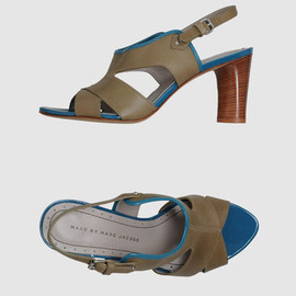 MARC BY MARC JACOBS - sandal
