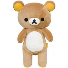 Rilakkuma - San-X-Rilakkuma-Plush-M-size-from-Japan-new