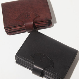 ARTS&SCIENCE - Jabara Short Wallet