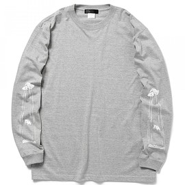 TOKYO CULTUART by BEAMS - フィジカルテンポ七不思議 / 7WONDERS Long Sleeve T-shirt