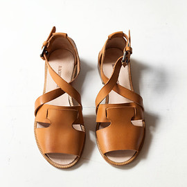 French Garment Cleaners - Rachel Comey Mariner Sandal