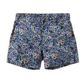 MR.GENTLEMAN - Floral Shorts