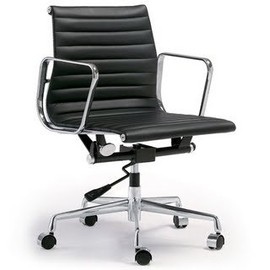 Herman Miller - Eames Aluminum Group Chair