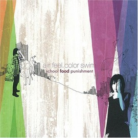 school food punishment - air feel,color swim