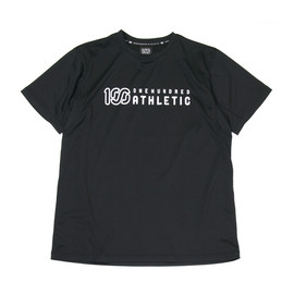 ONEHUNDRED ATHLETIC - 100A COOLMAXR S/S GRAPHIC TOP