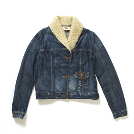 k3&co., BIG JOHN - Denim Jacket