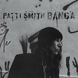 Patti Smith - Banga (LP) / Patti Smith
