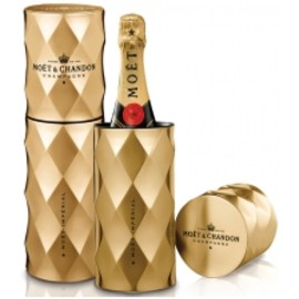 MOET & CHANDON - Golden Chill Box
