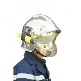 French Firemen - F1 Helmet for French Firemen