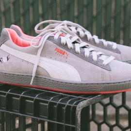PUMA - PUMA X STAPLE DESIGN PIGEON