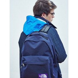 THE NORTH FACE PURPLE LABEL - DAY PACK