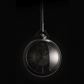 March LA.B  -  colette x March LA.B 1805 Imperial Phantom Pocket Watch