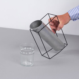 Simon Kinneir - Jug and Glass