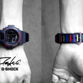 CASIO - Futura G-Shock