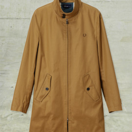 FRED PERRY - Harrington Mac