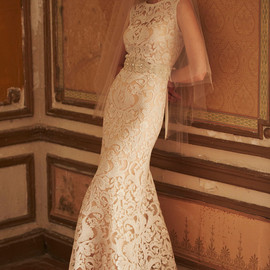 BHLDN - Ines Gown in Bride Wedding Dresses at BHLDN