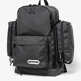 N.HOOLYWOOD - × OUTDOOR PRODUCTS BACKPACK