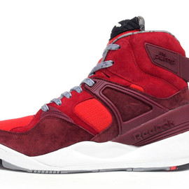 "Reebok - THE PUMP ""HANON"" ""THE PUMP 25th ANNIVERSARY"""