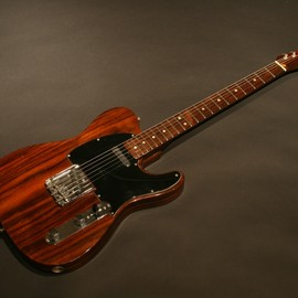 fender - Telecaster '69 ROSE WOOD