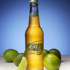 Anheuser-Busch - bud light lime
