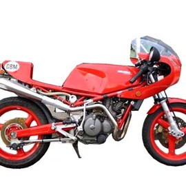 Gilera - Saturno ISLE of MAN 500