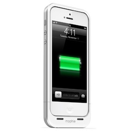Mophie - juice pack air for iPhone 5