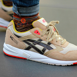 asics - ASICS GEL SAGA 2013 Christmas Pack