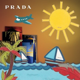 PRADA - gifts collection