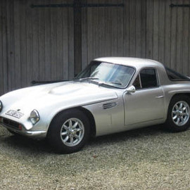 TVR - griffith-400