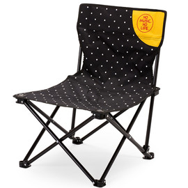 Tower Records x Coleman - Fun Chair
