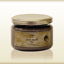 SABON - Face Mask Mud