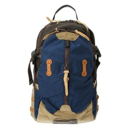 ficouture - ficouture Travel Back Pack Multi