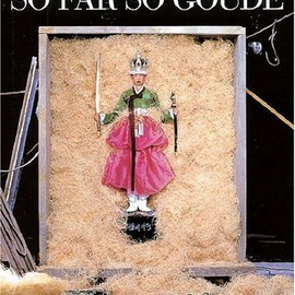 Jean-Paul Goude - So Far, So Goude