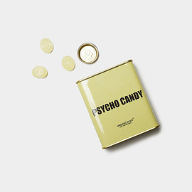 UNDERCOVER - PSYCHO CANDY