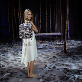 Mulberry - mulberry×caradelevingne