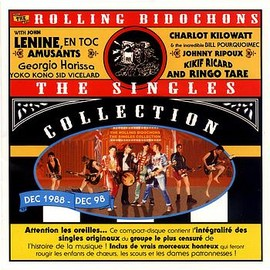 The Rolling Bidochons - Pay for Les Rolling Bidochons - The singles collection . mp3