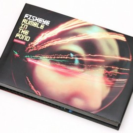 Lomography - RUMBLE IN THE POND -Fisheye Book-